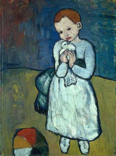 picasso01.1901.3.child with a dove.jpg