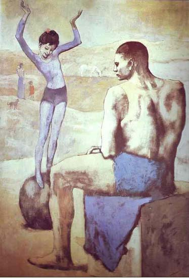 picasso05.1905.0.acrobat on a ball.jpg