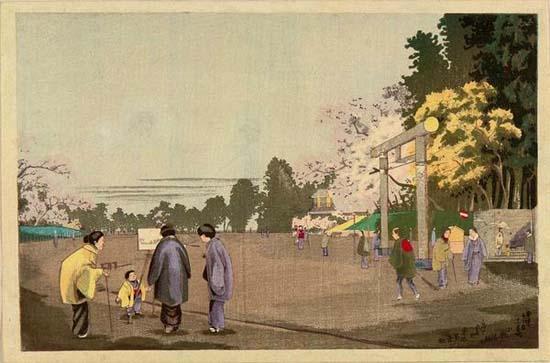 k1101.上野公園画家写生.jpg